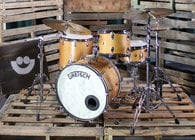 Broadkaster Vintage Kit [SUMMERFEST]