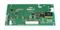 Yamaha V9900601 DM1000 LCD PCB