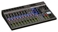 Zoom L-12 LiveTrak Digital Mixer/Recorder, 12 Channels