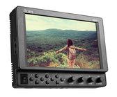 "ikan VXF7  7"" 4K Full HD HDMI / 3G-SDI On-Camera Monitor"