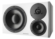Dynaudio LYD-48/R Mid & Nearfield 3-Way Monitor, White - RIGHT