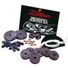 Zildjian P0800 Drummer's Survival Kit P0800