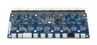 Avid 9150-59748-00  VENUE SC48 Center Fader PCB Assembly