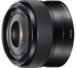 Sony SEL35F18 35mm f/1.8 Prime Lens