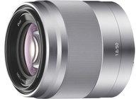 Sony SEL50F18 50mm f1.8 Mid-Range Prime Lens