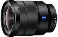 Sony Wide-Angle Zoom Lens 16mm-35mm  f/4.0 Sony E-Mount