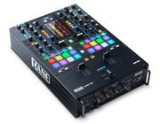 Rane SEVENTY-TWO  2-Deck Performance Mixer with Touch Screen