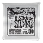 Ernie Ball P02625  Slinky 8-String Nickel Wound Electric Guitar Strings