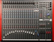 Allen & Heath ZED-420 [MFR-USED RESTOCK MODEL] Mixing Console with USB Port, 16 Mic/Line Inputs, 2 Stereo Line Inputs, 4 Bus, SONAR LE Software