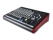 Allen & Heath ZED-60/14FX 14 Channel Mixer with FX and 60mm Faders