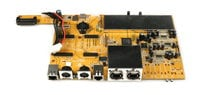 Behringer Q05-AWQ05-00102  Main PCB Assembly for X32 Producer