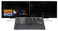 ETC ION-XE-2000 Ion Xe - 2K Eos Series Control Console with 2048 Outputs