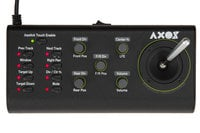 JLCooper AXOS  Professional Surround Panner for ProTools HD and Logic Pro X