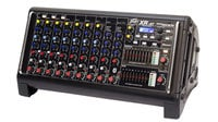 Peavey XR-AT 1000W 9 Channel Powered Mixer XRAT