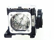 Panasonic 6103398600 Replacement Lamp for Sanyo PLC-XC55 & PLC-XC50 Projectors