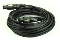Whirlwind SPKR525G16  CONNECT Series Speaker Cable with NL4 Type Connectors, 25 ft SPKR525G16