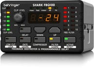 Behringer FBQ100 Feedback Destroyer/Mic Preamp
