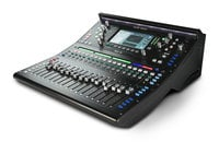 Allen & Heath SQ-5 48-Channel Digital Mixer with 17 Faders
