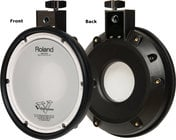 Roland PDX8 [RESTOCK ITEM] Dual-trigger Snare Pad