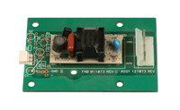Kurzweil D12104313  Backlight Inverter PCB for K2500R, PC3, PC3X