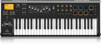 Behringer MOTOR-49 Motor 49 49-Key MIDI Controller