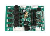 Elation Pro Lighting D01-103187-01  Opti RGBA LED Main PCB Assembly