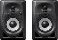 "Pioneer DM-40BT 4"" Desktop Monitors 4"" Monitors with Bluetooth"