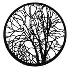 GAM G216  Bare Branches Steel Gobo