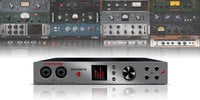 Antelope Audio Discrete 4 + FX Bundle Mic Preamp with Premium FX Pack