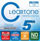 "Cleartone Guitar Strings 64130 0.130"" 5th String for Bass"