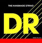 DR Strings TMH6-30 Medium Long Neck Stainless Steel 6-String Electric Bass Strings