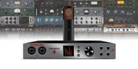 Antelope Audio Discrete 4 & Edge Bundle Mic Preamp Interface + Modeling Mic + Premium FX Pack