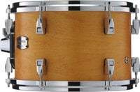 "Yamaha AMB-1814  Absolute Hybrid Maple 18"" x 14"" Bass Drum AMB-1814"