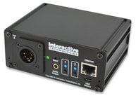 Interactive Technologies CueServer 2 Mini Single Universe DMX Processor
