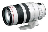 Canon 9322A002 EF 28-300mm f/3.5-5.6L IS USM Telephoto Zoom Lens