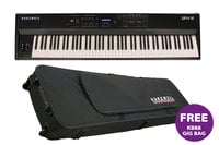 Kurzweil SP4-8 Promotional Offer [B-STOCK MODEL] 88-Key Stage Piano with FREE KB88 Gig Bag