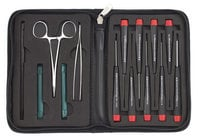 Newer Tech NWTTOOLKIT14 14-Piece Portable Toolkit for Laptops, Tablets and iPods