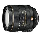 Nikon 20055 AF-S DX NIKKOR 16-80mm F/2.8-4E ED VR Lens