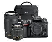 D7200 Dual Zoom Lens Kit