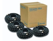 NewTek TCMINICABLEKIT  TriCaster Mini HDMI Cable Kit (4 x 100ft cables)