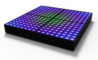 Enttec 70901 [RESTOCK ITEM] Aleph Matrix 1 8x8 LED Pixel Panel