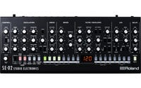 Roland SE-02 Sound Module MoNophonic Analog Synthesizer Module