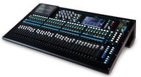 Allen & Heath Qu-32C [RESTOCK ITEM] Qu Series Chrome Edition 38-in/28-out Digital Mixing Console
