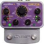 Source Audio Manta Bass Filter SoundBlox 2 Bass Envelope Filter Pedal