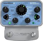 Source Audio SA221 SoundBlox 2 Multiwave Bass Distortion Pedal