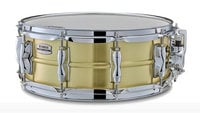 "Yamaha RRS1465 Snare Drum Recording Custom 14""x6.5"", Brass RRS-1465"