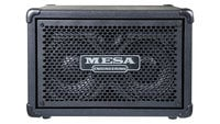 "Mesa Boogie Ltd 2x10 Standard PowerHouse Cabinet 2x10"" 400W Bass Speaker Cabinet POWERHOUSE-STND-2X10"