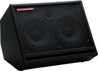 "Ibanez P210KC Bass Cabinet, 2 x 10"" speakers, 250W, 8ohm"