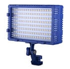 Bescor LED144  125 Watt Dimmable On Camera LED Light