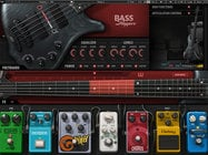 Waves Bass Slapper [DOWNLOAD] Bass Plugin
